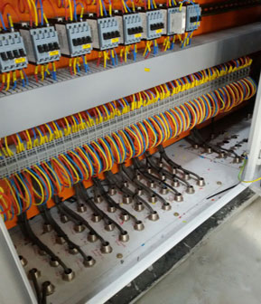 Jyothi Electrical Amp Engineering Company Licence